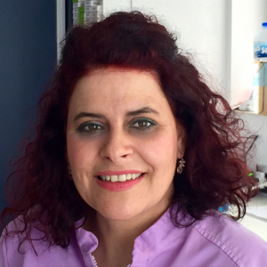 Mª José García Rodríguez