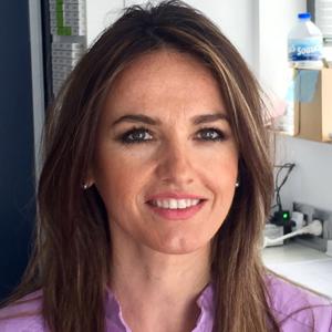 Sonia García Rodríguez