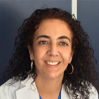 Dra. Mª Jesús Santos-Briz Terrón